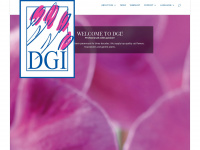 Dgi.nl - DGI » Welcome to De Gooijer International