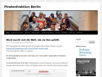 piratenfraktion-berlin.de Thumbnail