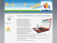 IS-Media-Service