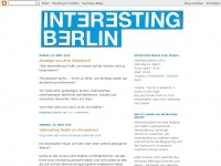 interestingberlin.blogspot.com