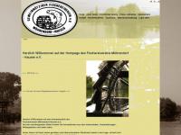 Fischereiverein Möhrendorf-Hausen e.V.Home