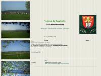 Termine aller Vereine aus Pölling und Rittershof