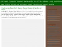 bauernhof-ferienwohnungen-bayern.de