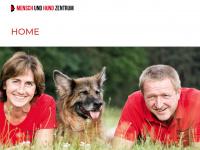 Herzlich Willkommen - Mensch und Hund Zentrum - Nürnberg