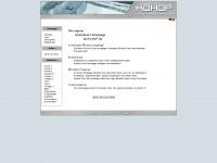KoHoP.DE - Die kostenlose Homepage