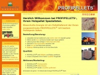 Profipellets
