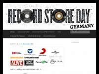 recordstoredaygermany.de
