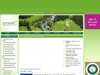 golfcourses.cz