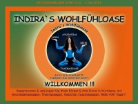 Indiras Wohlfühloase und Wohlfühloase  Nürnberg | 14.01.2014 | 