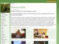 biobauernhoefe.de