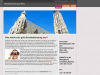 Betriebsberatung Wien: KMU Betriebsberater & Unternehmensberatung