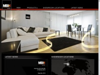mbhlighting.com