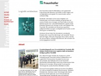 iml.fraunhofer.de