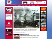 Bahnwelt TV - Videos für Eisenbahn- und Modellbahnfreunde