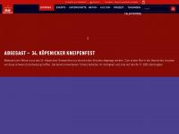 Dein Treptow-Köpenick - Die grüne Erholungsregion in Berlin!