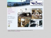 moebel koenig m bel k nig franz k nig gmbh. Black Bedroom Furniture Sets. Home Design Ideas