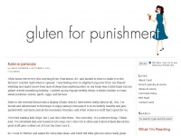 glutenforpunishment.com