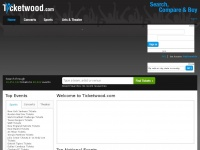 ticketwood.com