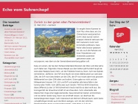 echosuhrerchopf.wordpress.com