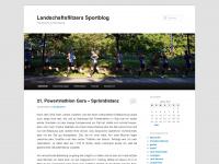 Landschaftsflitzers Sportblog | Mein Weg vom Läufer zum Triathleten.