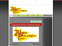 Jugendparlament Wilhelmshaven - Home