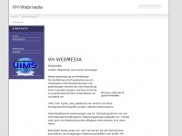 Vh-webmedia.de - VH-Webmedia