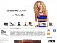 der fashion blog - addicted to fashion
