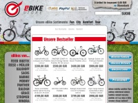 ebikestore.de