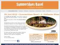 SUMMERBLUES BASEL