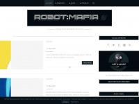-::[robot:mafia]::-   .ilili. electronic beats * visual art .ilili.