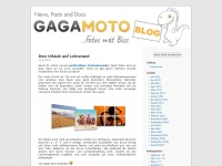 GAGAMOTO Fotoservice Blog | News, Facts and Docs