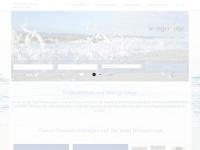 11 Ferienwohnungen auf Wangerooge zu vermieten - FEWO Abendrot - freie Termine