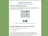 Software für Buchhaltung