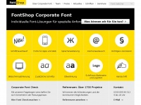 corporatefont.de