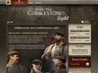 cobblestones-light.de