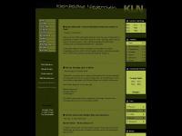 K L N online - Kleinfeldliga Niederrhein -  Startseite