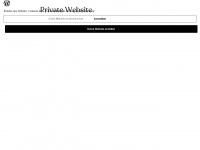 Geschütztes Blog › Anmelden