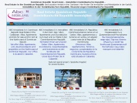 Dominican Republic Real Estate / Immobilien Dominikanische Republik Properties in the Dominican Republic for sale