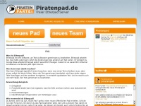 piratenpad.de