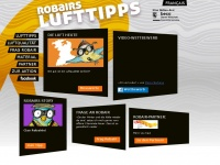 Robairs Lufttipps — Home