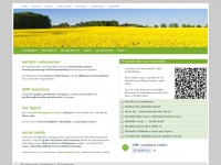 ZMP Solutions GmbH: CMS Saarland Content Management System