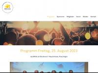 Jazzmeile Kreuzlingen :: Home