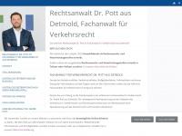 rechtsanwalt-verkehrsrecht-detmold.de