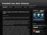 lebanfootball.blogspot.com
