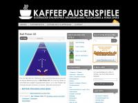 Onlinespiele für die Kaffeepause | Flashspiele & Browsergames kostenlos, gratis und for free