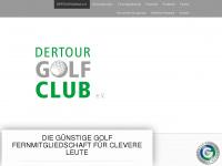 dertour-golfclub.de