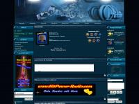 Hitpower-Radio.com Dein Webradio Nummer Eins -  Home