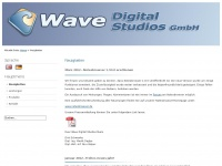 Wave - Neuigkeiten der Firma Wave Digital Studio GmbH