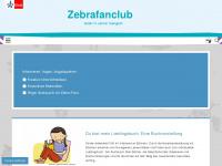 Zebrafanclub