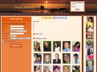 Singlebörse: Hier sind Sie richtig! Seriöse Kontakte,  Sie suchen neuen Lebenspartner, Freund oder Freundin. Anmelden kostenlos! Tina & Andreas Kontaktbörse